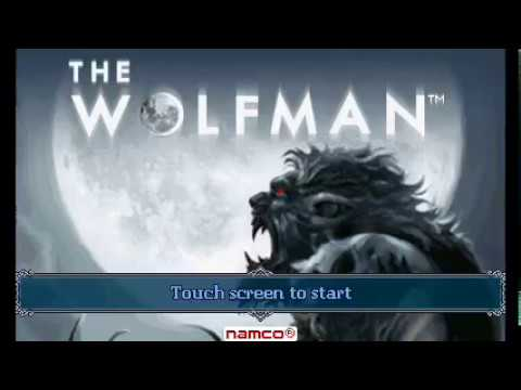 The Wolfman Mobile/Gameplay