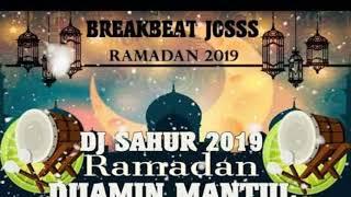 DJ terbaru 2020 Ramadhan Tiba auto Full bass