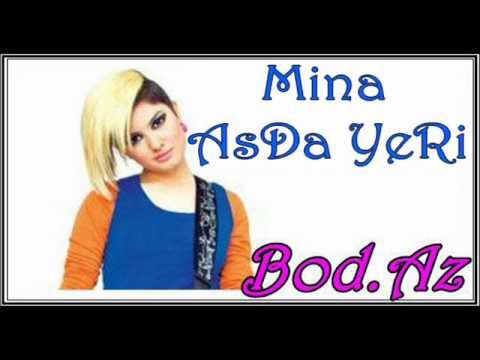 Mina - Asta yeri   www.Bod.Az   by AsLaNoV