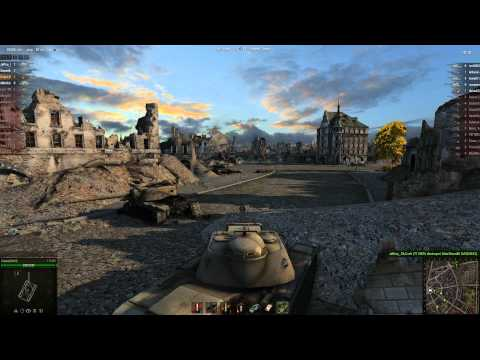 World of Tanks - T110E4: The Heavy-Tank-Destroyer