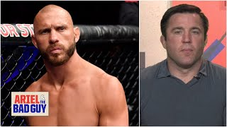 Donald Cerrone has more ways to win than Conor McGregor – Chael Sonnen | Ariel & The Bad Guy