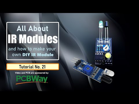 DIY - IR Module