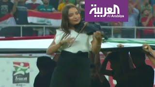تفاعلكم | جدل حول قدسية كربلاء بسبب حفل افتتاح بطولة كرة قدم