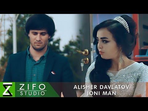 Алишер Давлатов - Чони ман (Клипхои Точики 2019)
