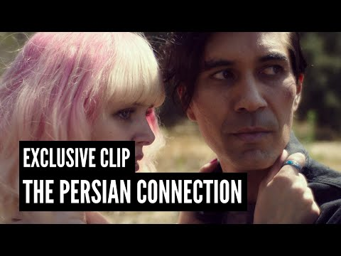EXCLUSIVE CLIP: The Persian Connection