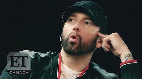 Eminem Regrets Homophobic Slur On 'Fall'
