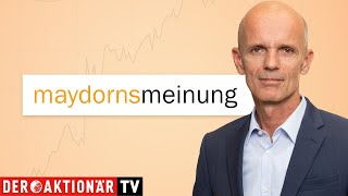 Maydorns Meinung: Wirecard, Lufthansa, ITM Power, Netcents, Apple, Square, BYD, Varta