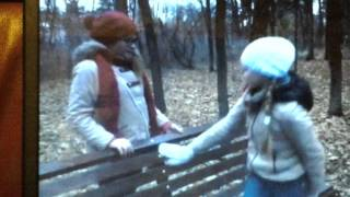 Обсуждение сериала жуткий лес 1 серия
