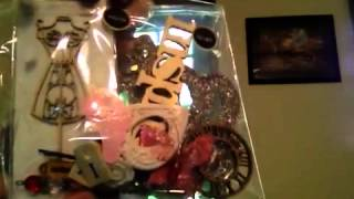 AMAZING Happy Mail from Whimsical Endeavors !!! Thumbnail