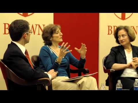 2009 Commencement Forum - Crisis: Policies to Strengthen a Troubled Economy