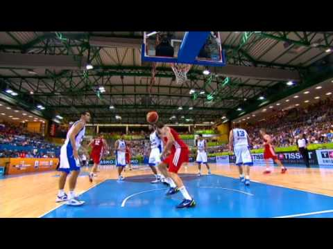 Εθνική Ανδρών | Ελλάδα-Ρωσία 80-71. Τα Highlights του αγώνα