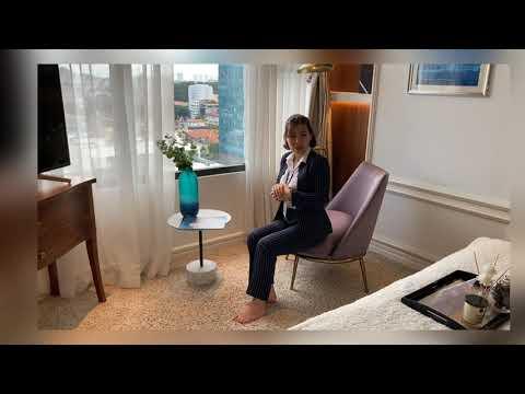 Chiêm ngưỡng căn hộ cao cấp The Grand Manhattan Q1 cực chất Ms.Trang - 0777 774000