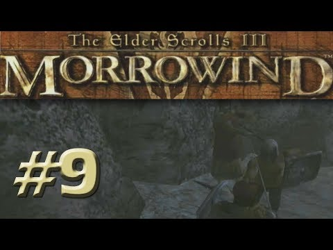 The Elder Scrolls III Morrowind #9 |
