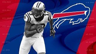 New Bills WR Kelvin Benjamin 2017 Highlights (Through Week 8) | 🚨 Trade Alert 🚨 | NFL