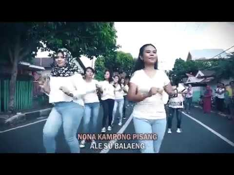 TERBARU || Doddie Latuharhary - Nona Kampong Pisang (Official Video New 2017 )