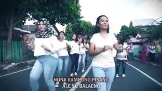 TERBARU    Doddie Latuharhary - Nona Kampong Pisang (Official Video New 2017 )