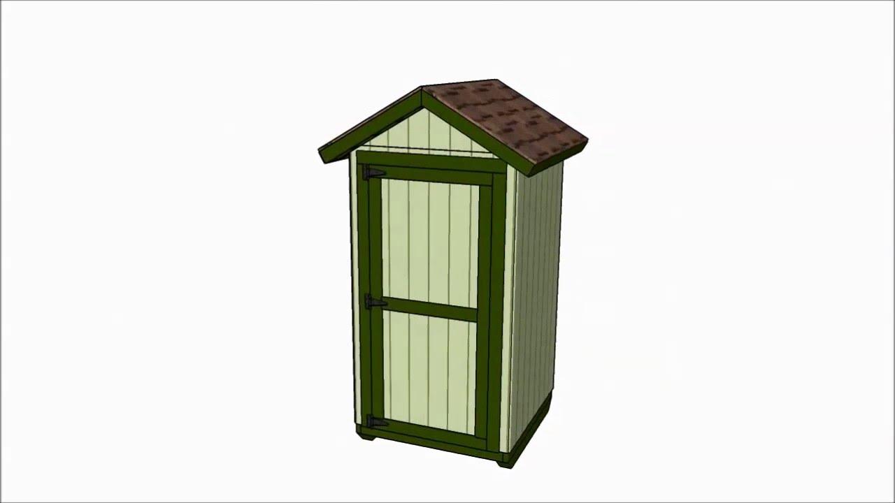 Image Result For Shed Plans Buildinga