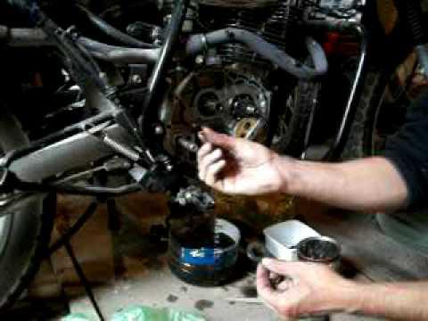 Cambio De Embrague Y Otros Moto Enduro 150 Cc Segunda