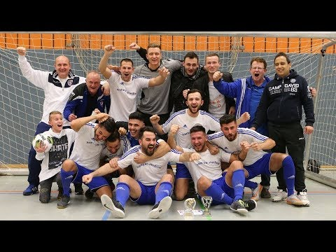 TOR-Show: Volksbank-Benze-Cup 2017 | Endrunde