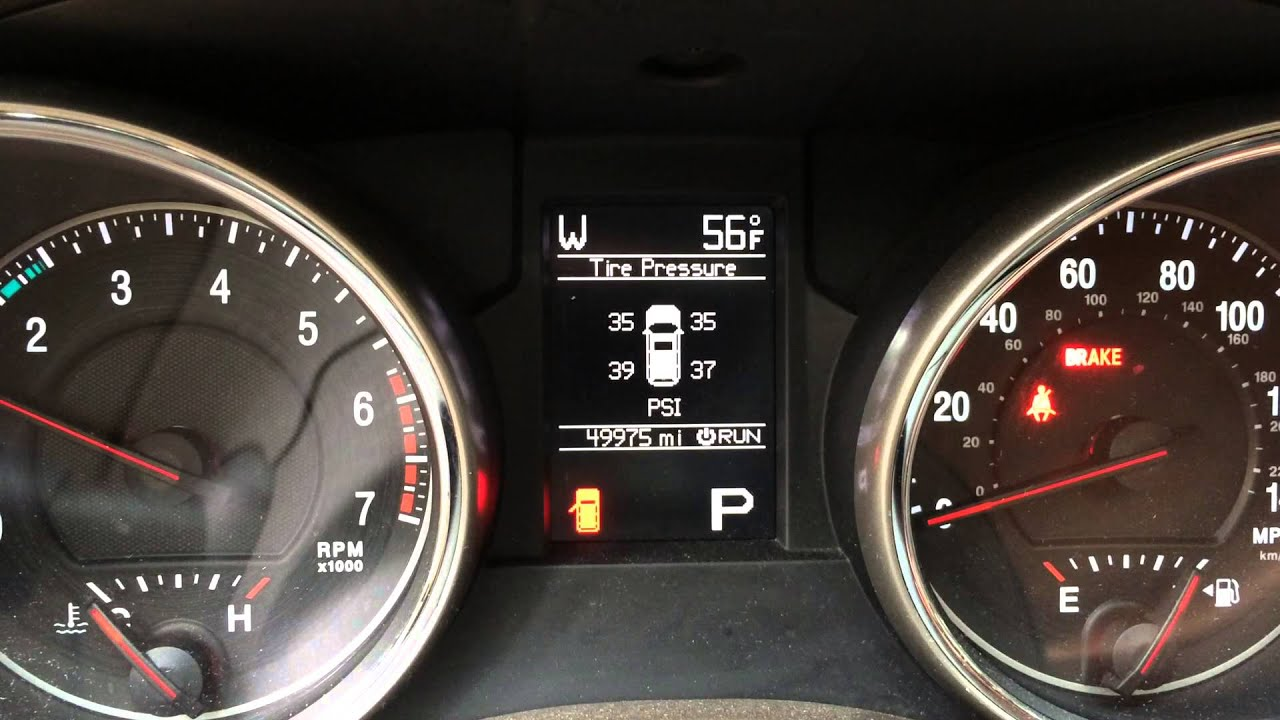 2011 jeep grand cherokee not starting tipm starter fuel relay [ 1280 x 720 Pixel ]
