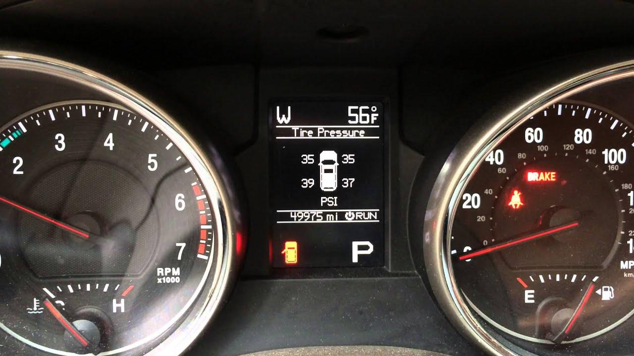 2011 jeep grand cherokee not starting tipm starterfuel relay youtube publicscrutiny Choice Image