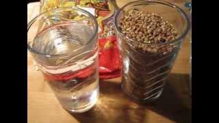 Как варить гречневую кашу(http://www.youtube.com/user/1Tanusha Записывайтесь на мой канал