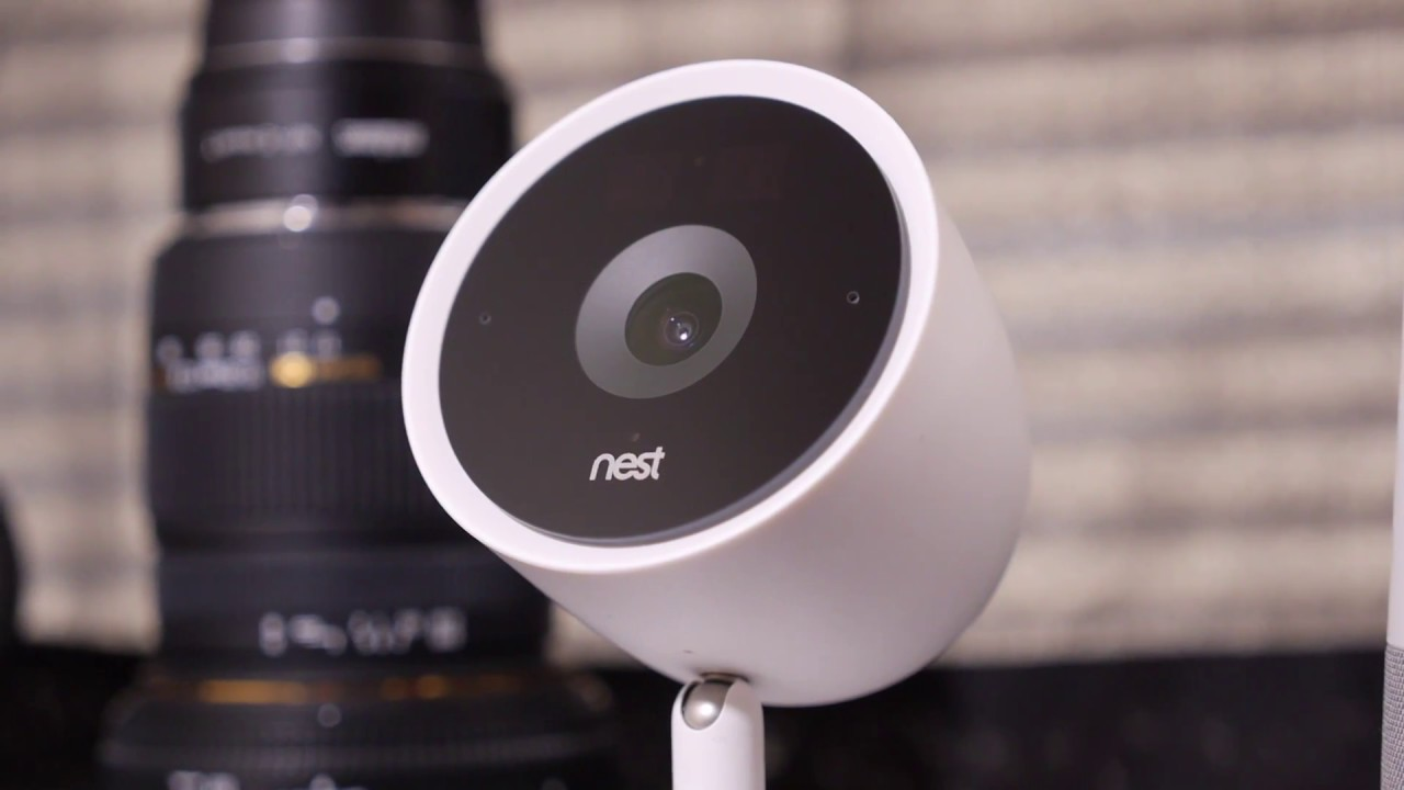 Nest reportedly adopting Google log-in for user accounts - 9to5Google