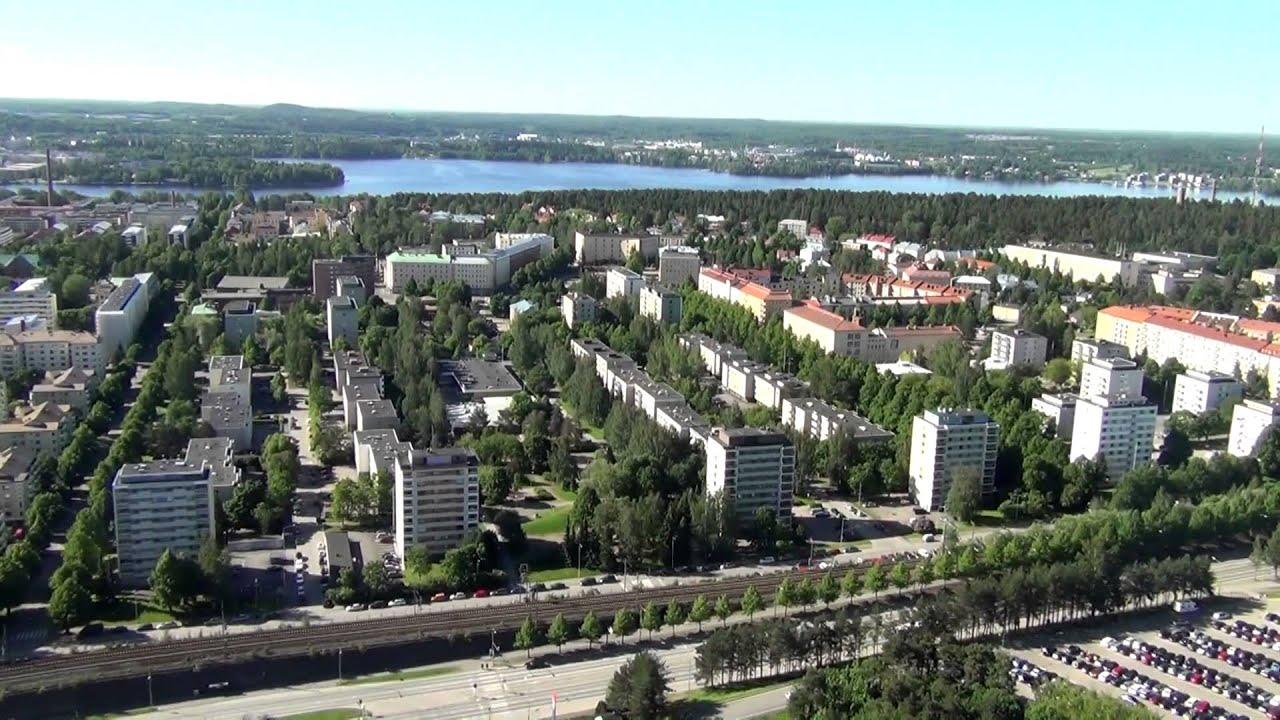 Tampere Näsinneula