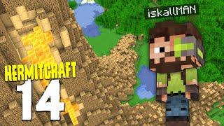 HermitCraft 7: 14 | GOOD DEEDS ISKALLMAN