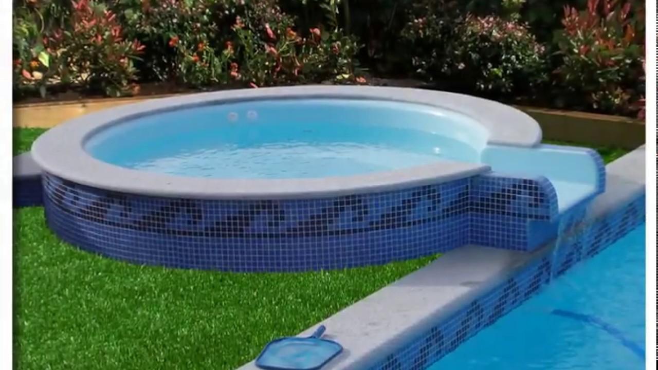 construcci n de piscinas peque as para ticos y terrazas