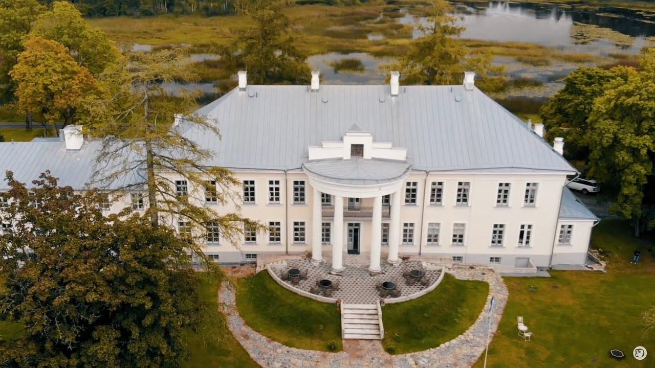 Summary of the Conservative Summer Academy 2020 (Estonia)