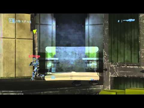 Halo 3 matchmaking hacks