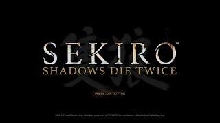LIRIK   Sekiro: Shadows Die Twice   Playthrough - Part 1