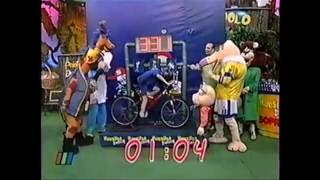 Zoolo TV - Programa Completo (Megavisión   21 de Julio de 2001)