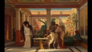 Жизнь и быт в Древнем Риме