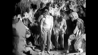 The Incredible Petrified World (1957) JOHN CARRADINE