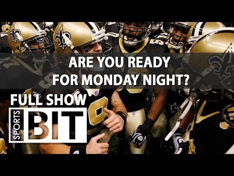 Sports BIT | Monday Night Football Predictions & Week 1 Betting Recap | Monday, Sept. 11