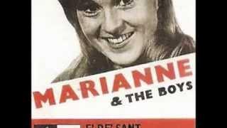 Marianne & The Boys  -  E´ De´ Sant