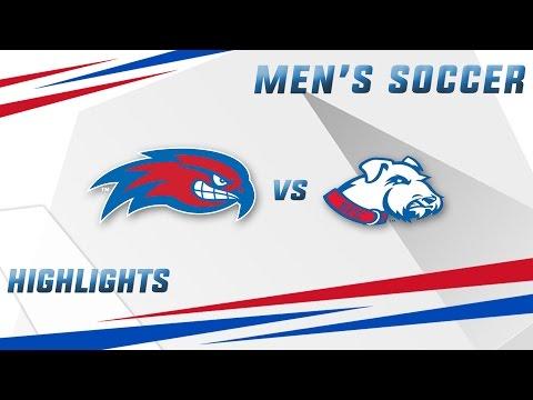 Men's Soccer: UMass Lowell vs. St. Francis Brooklyn