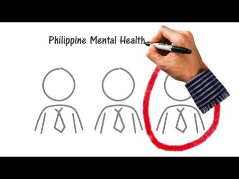 Philippine Mental Health Act