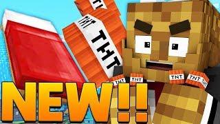 BRAND NEW MASSIVE UPDATE - THE BEST MONEYWARS REMASTERED EVER - Minecraft Moneywars Minigame