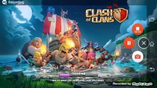 Slo - Clash of Clans - - nič novega samo napadi - - 2.del