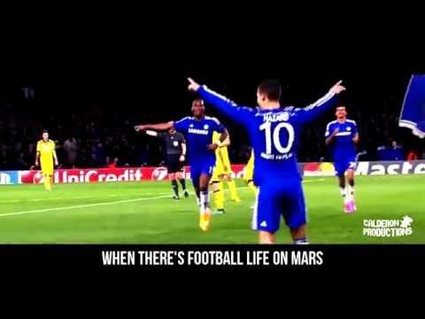 Blue Day - Chelsea FC - Lyrics