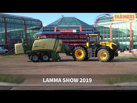 Lamma 2019: Farm