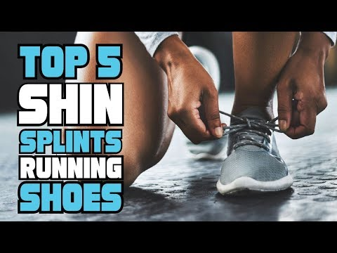 Best Running Shoes for Shin Splints Reviews in 2020 | Best Budget Shin Splints Running Shoes