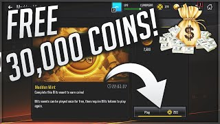 INSANE COIN MAKING METHOD in Madden Overdrive || FREE Coins!!!