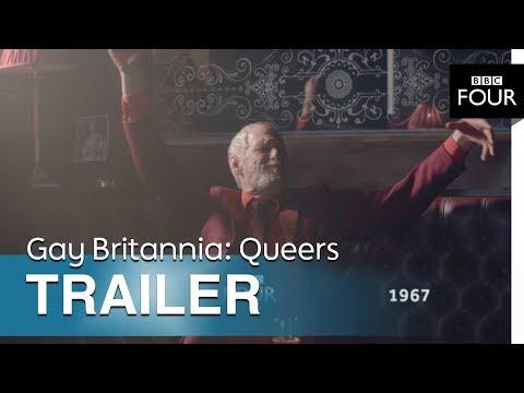 Download Youtube: Gay Britannia: Queers | Trailer - BBC Four