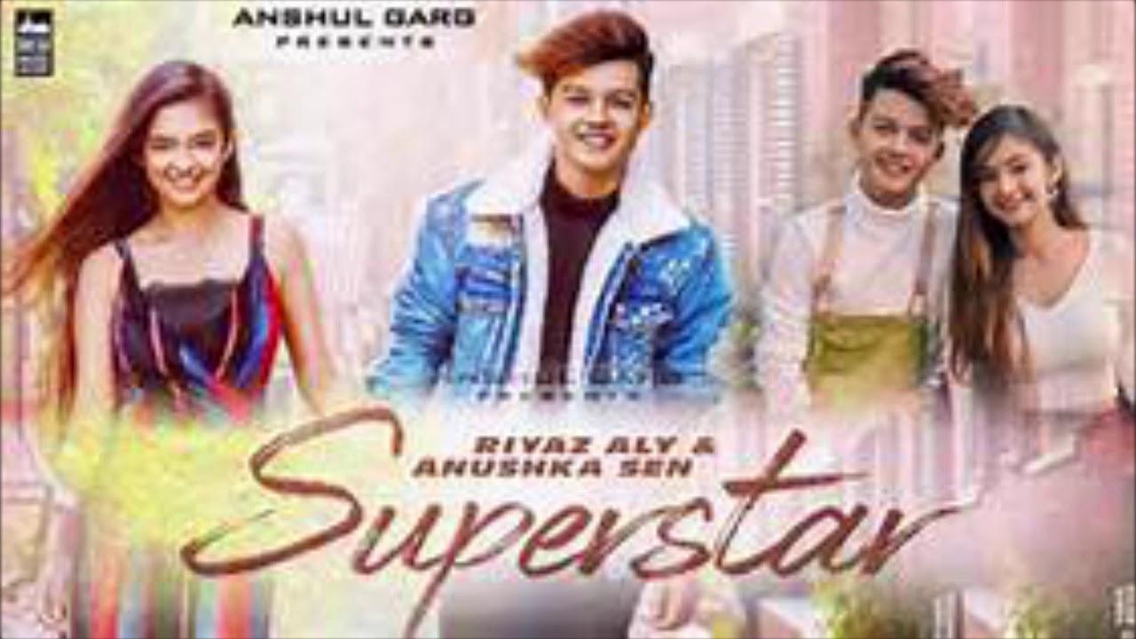 Superstar Riyaz Aly Anushka Sen Neha Kakkar Vibhor Parashar Sarmad Raghav Youtube