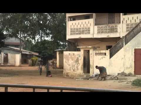 Land tenure in Ouidah, Benin
