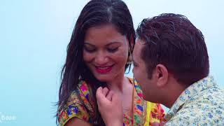 Latest Kumaoni Song Akash ma Badal Singer Kailash Kumar and Aditi Negi